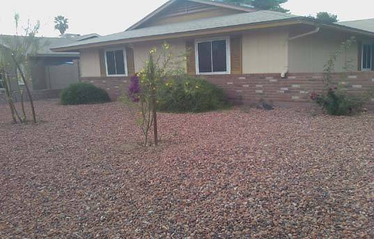 White Violet Assisted Living Home in Phoenix, AZ