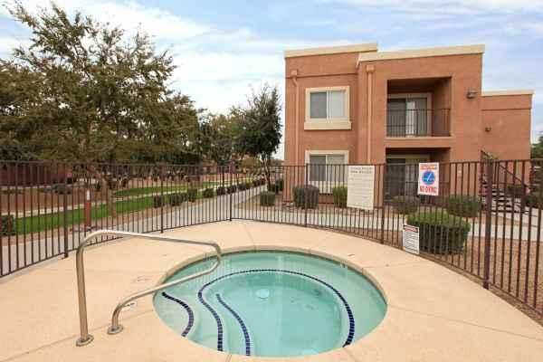 Tanner Manor - Phoenix, AZ