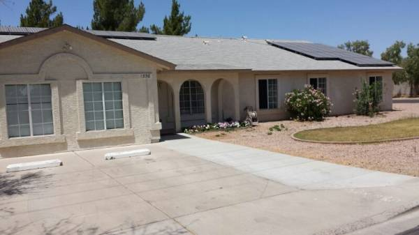Mesa Elder Care in Mesa, AZ