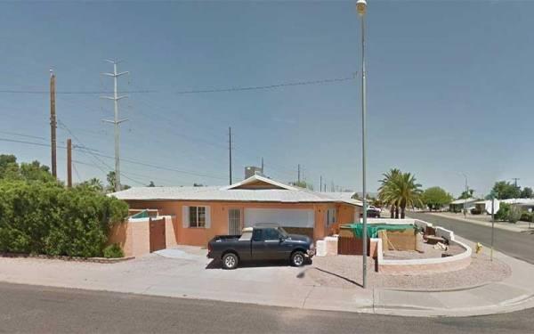 Baltimore Street Care Home in Mesa, AZ