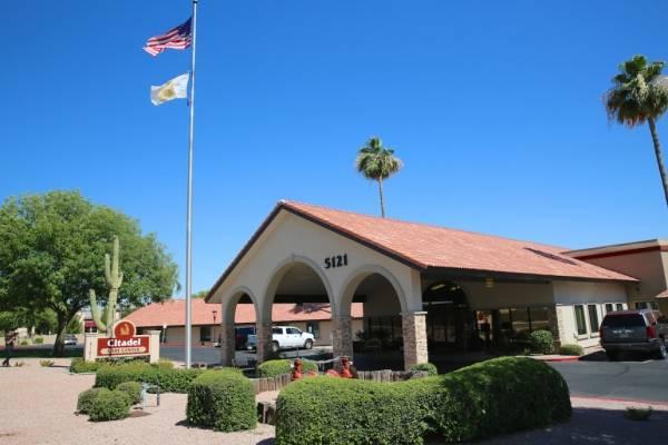 Citadel Post Acute in Mesa, AZ