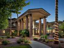 Mcdowell Village Retire Community