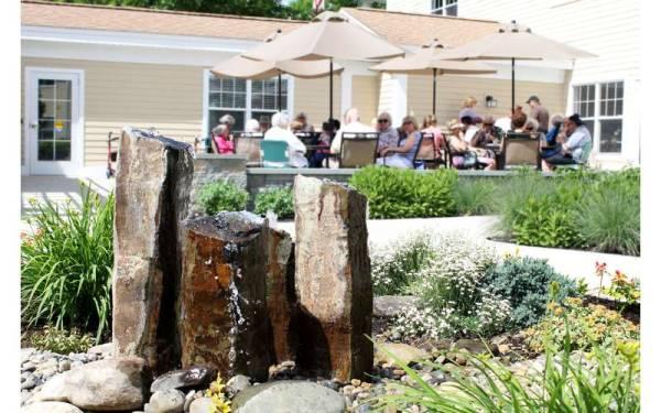Woodlawn Commons - Saratoga Springs, NY