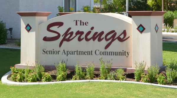 The Springs of Scottsdale in Scottsdale, AZ