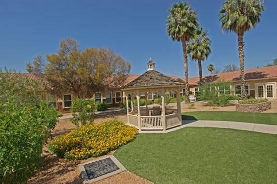 Memory Care Homes Tucson