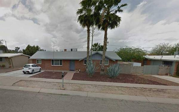 Comfortable Care Home in Tucson, AZ