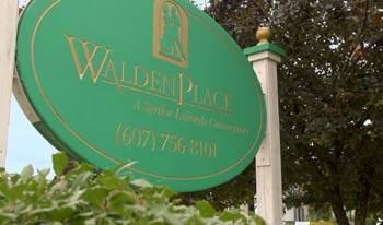 Walden Place in Cortland, NY
