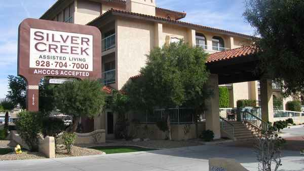 Silver Creek Leisure Living-Assisted Living in Bullhead City, AZ