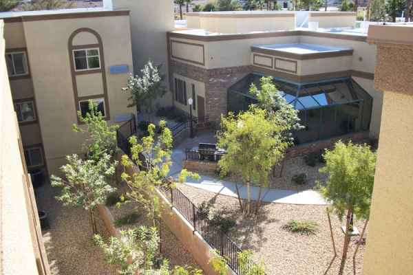 Nursing Homes In Boulder City Nv