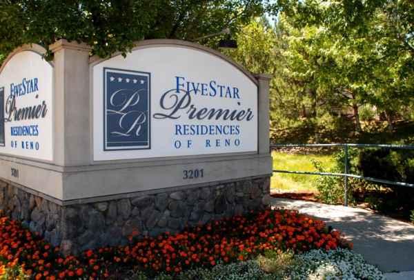 Five Star Premier Residences of Reno in Reno, NV
