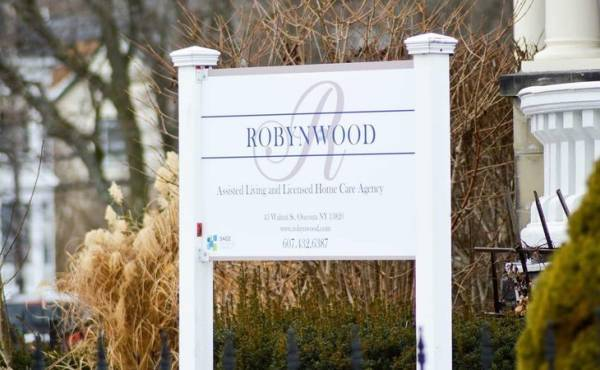 Robynwood Assisted Living