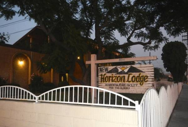New Horizon Assisted Living Residence in Stanton, CA