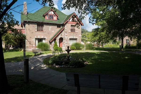 United Methodist Homes - Binghamton, NY