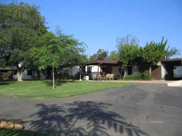 Bonita Valley Ranch in Bonita, CA