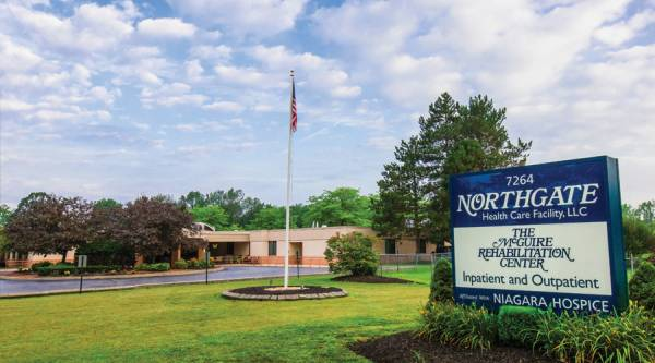 North Gate Health Care Facility - North Tonawanda, NY