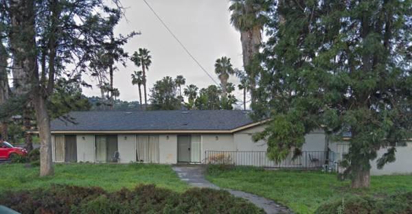 Orangewood Manor - El Cajon, CA