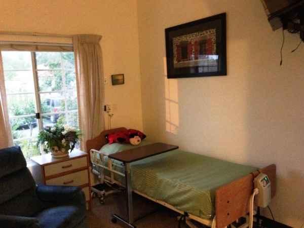 Oak Hill Residential Care in Escondido, CA