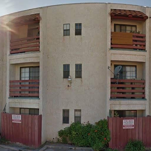 Santa Fe Manor Limited in San Diego, CA