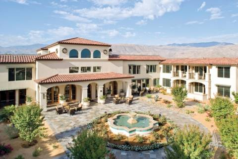 Oakmont Signature Living of Segovia - Palm Desert, CA