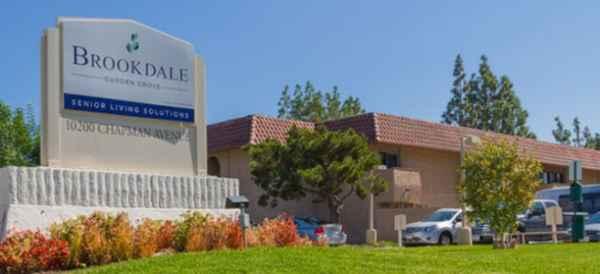 Brookdale Garden Grove in Garden Grove, CA - Reviews