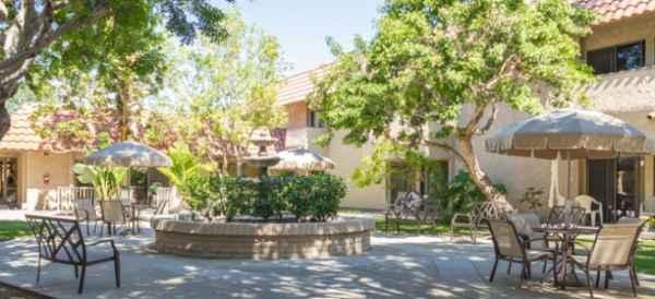 Brookdale Garden Grove in Garden Grove, California, Reviews and ...