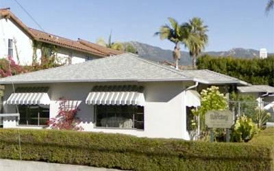 The Barclay Residential Care Facility For Eldery in Santa Barbara, CA