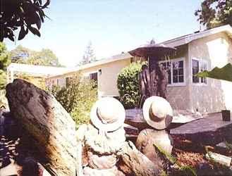 Casa Naomi in Santa Barbara, CA