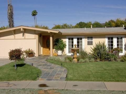 Villa Blanca in Goleta, CA