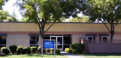 Coalinga Reg'l. Medical Center SNF in Coalinga, CA