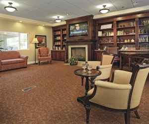 Rosewood Retirement Community In Bakersfield Ca Reviews