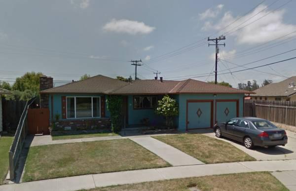 Madonna Drive Care Home - Salinas, CA