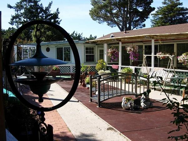 Flanders Court of Carmel in Carmel, CA