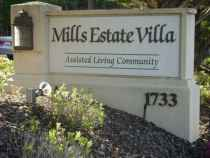 Mills Estate Villa