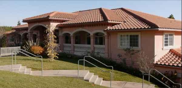 Bayview Villa in San Carlos, CA