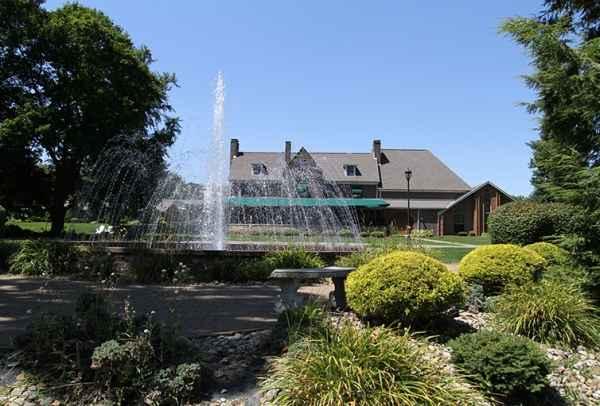 Franciscan Manor in Beaver Falls, PA