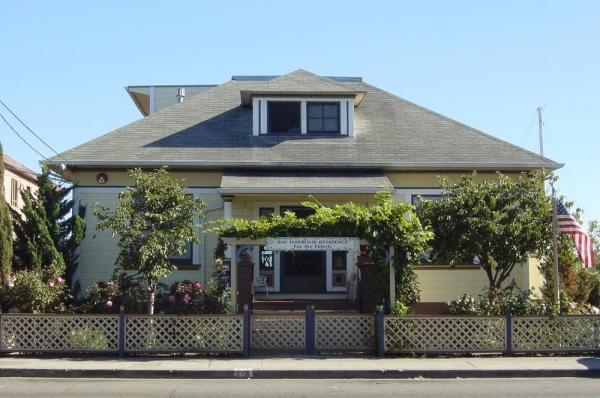 Bay Harbour Care Home in Alameda, CA