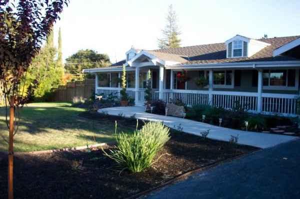 Villa Care Homes - Villa Vietri in Alamo, CA