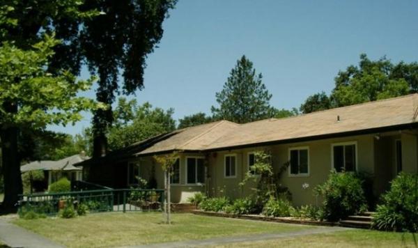 The Cedars Care Home in Calistoga, CA