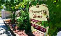Pleasant Hill Manor - Pleasant Hill, CA