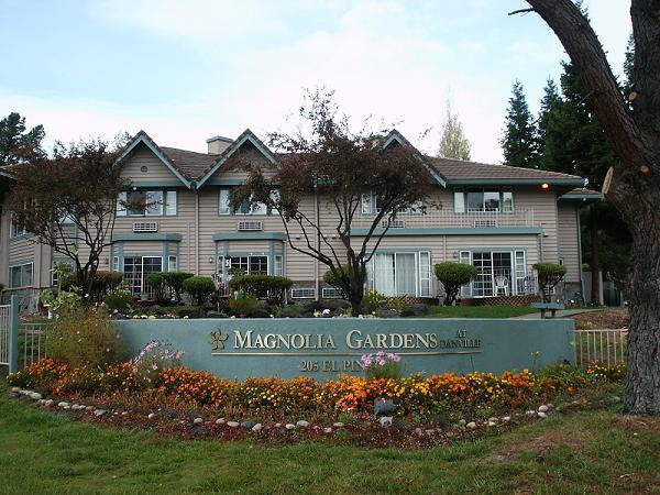 Magnolia Garden at Danville in Danville, CA