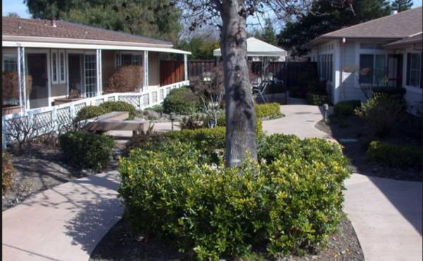 Tiffany Gardens - Livermore, CA