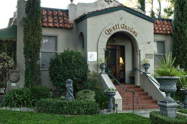 Quail Garden in Livermore, CA