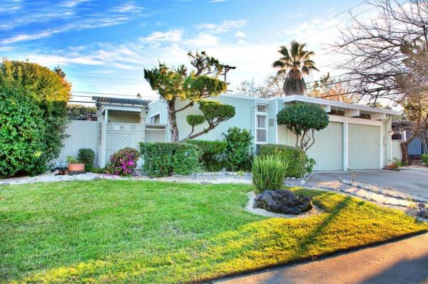 Paradise Gardens Care Home Ii In Walnut Creek California