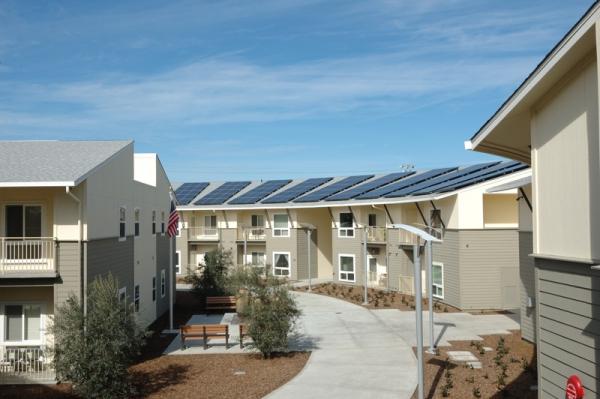 Casa Grande Senior Apartments In Petaluma, California, Reviews And  Complaints | SeniorAdvice.com