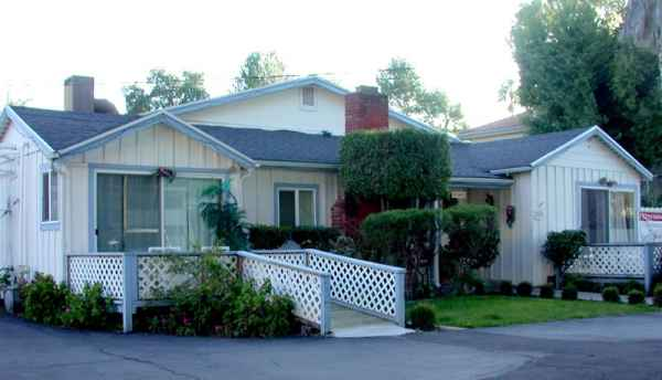 Princess Lodge in Campbell, CA