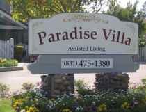 Paradise Villa - Santa Cruz, CA