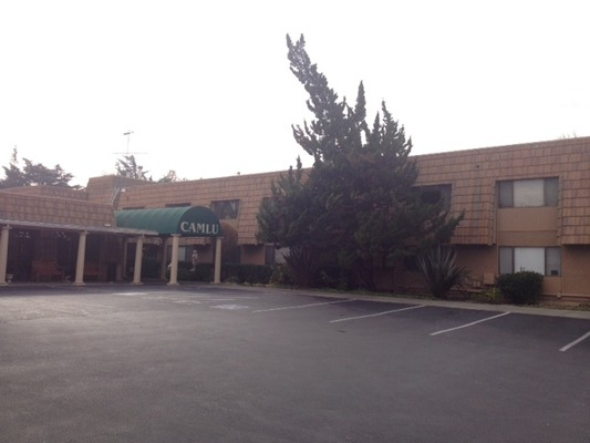 CAMLU Atlas Senior Care Community in Stockton, CA