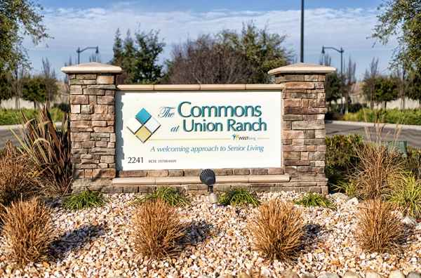 The Commons at Union Ranch in Manteca, CA