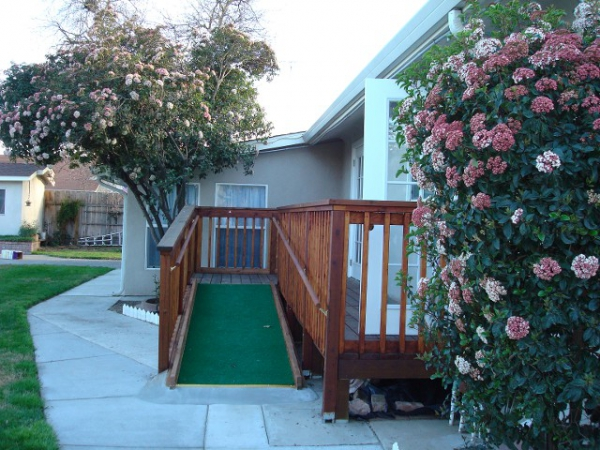 Mercy Adult Care - Manteca, CA