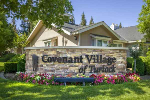 Covenant Village of Turlock  - Turlock, CA